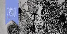 The Garden of Troije ~ My own work / Stuff I make...