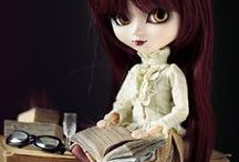 Dolls / by Tina Lally