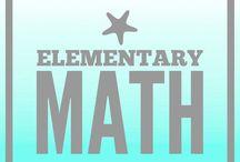 Teach✏️: Elementary Math / Math ideas for early elementary