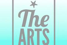 Teach✏️: Arts / Bringing the arts into the classroom