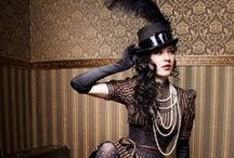 Steampunk / by Tina Lally