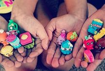 Shoppin' for Shopkins... / by Crafty Little Pigtails