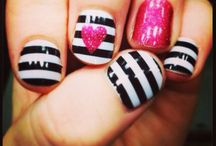 Nailed it!!! / All things nails! / by Crafty Little Pigtails