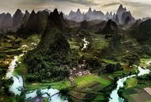 China / Life in the Middle Kingdom