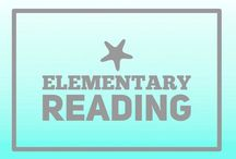 Teach✏️: Elementary Reading / Reading, comprehension, phonics and more for early elementary