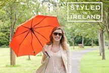 Dublin Adventures: Styled Across the Pond / by Natalie Reid