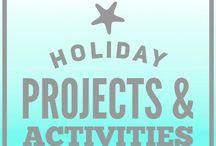 Teach✏️: Holidays / Bringing holidays into the classroom