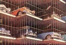 Architecture / Garage