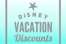 Magic✨: Disney Vacation Discounts / Walt Disney World, Disneyland, Disney Cruise Line and Aulani discounts