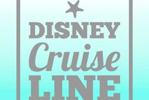 Magic✨: Disney Cruise Line / Take your love of Disney vacationing to the sea with this info about Disney Cruise Line