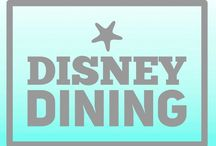 Magic✨: Disney Dining / Disney restaurant info, pictures and reviews