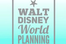 Magic✨: Walt Disney World Planning / Tricks and tips for magical trips!