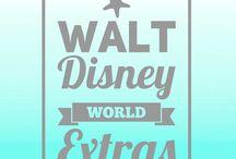 Magic✨: Walt Disney World Extras / Fun outside the Walt Disney World parks