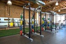 Gymspiration / Opening a Dream Gym