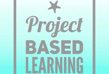 Teach ✏️: Project Based Learning / PBL in the elementary classroom