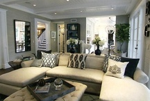 Decoration - Home / Interior Design, another thing am fascinating at. I love home goods and I love interior designing. <3