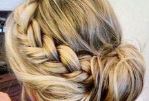 Hair / by Holly Teclaw