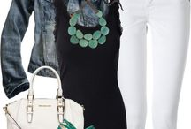 My Style / by Lynnell Ramirez