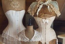 Dressmakers model, Dressforms, mannequin / by The Rustic Victorian