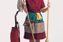 Organize...or build a bigger hoouse! / by Christen Evenson
