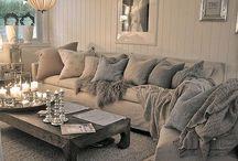 Home & Decor / by Krystine Lee