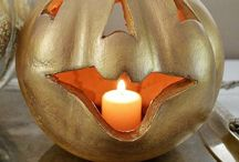 Fall/Halloween / by Lynnell Ramirez