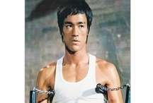 Bruce Lee / by Darth Twinkie
