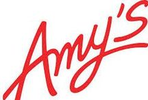 Amy's Likes / by Amy's Pins