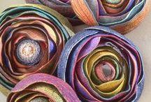 polymer / by Marcia Simpson