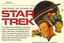 Star Trek races