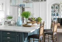 Kitchens / by Jennifer