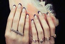Makeup + Hair + Nails / by Vanessa Moore