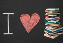 <3 Books / by Holly Teclaw