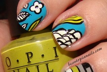 Nails / by Julie Pany