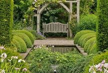 Garden - Insperation