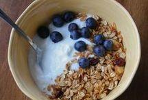 Yogurt / Un alimento completo e nutrizionalmente equilibrato