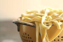 Pasta / Tutti i segreti del nostro piatto nazionale più famoso nel mondo