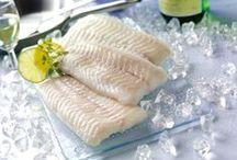 Merluzzo - Cod / Il pesce gustoso e leggero