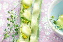 Fave - Broad Beans / Il baccello delle sorprese