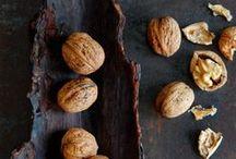 Noci - Walnuts / Ottime sia con il guscio che senza