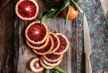 Arancia - Orange / Non solo spremuta