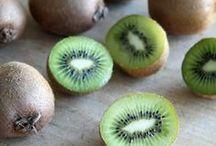 Kiwi / Il frutto esotico che esplode di Vitamina C