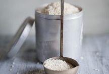 Riso - Rice / Il chicco dalle mille forme