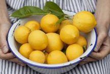 Limone - Lemon / Fresco e vivace