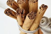 Cannella - Cinnamon / Un aroma inconfondibile