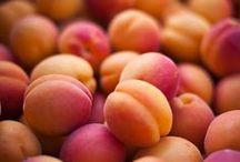Albicocca -  Apricot / Un'esplosione di gusto