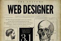 HTML CSS & more - Infografiken