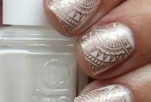 Nails / by Olivia Farkas