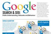 SEO - Infografiken