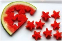 Anguria - Watermelon / Colorata e dissetante!